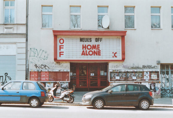 Corona Kino Berlin Home Alone