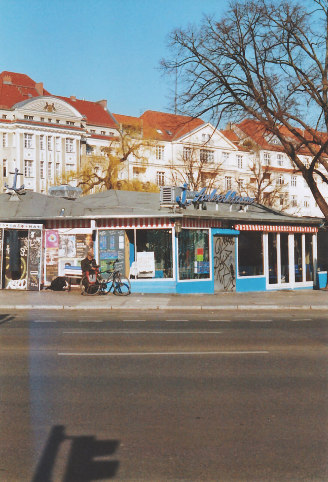 Corona Diaries Berlin