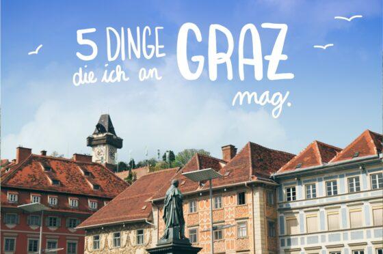 Graz Städtereise Österreich Steiermark