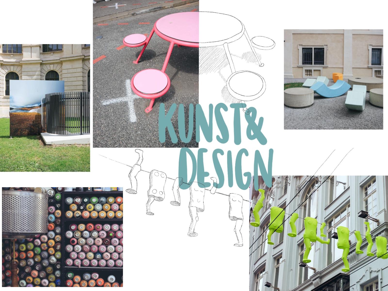 Kunst und Design Graz Designmonat Kunsthaus Kunstquartier