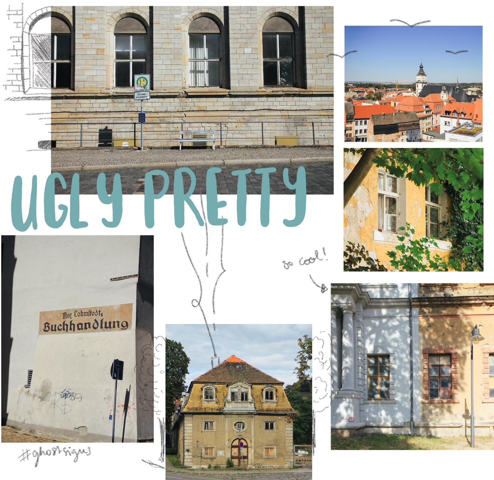 Architektur Saale-Unstrut Weißenfels Fotolocation