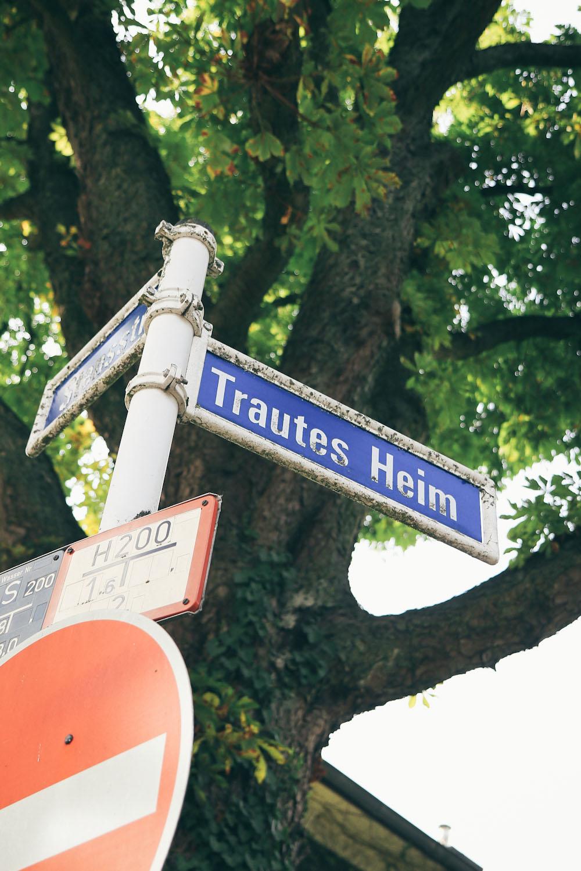 Margarethenhöhe Arbeitersiedlung in Essen Route der Industriekultur