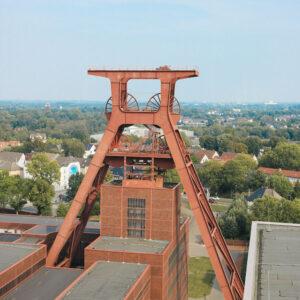 Ruhrgebiet – Meine Highlights entlang der Route der Industriekultur