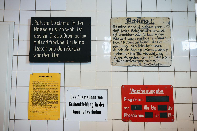 Zeche Zollern Industriekultur Ruhrgebiet Dortmund